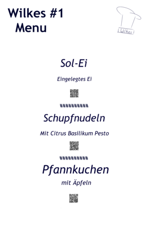 - (essen, Berlin, Rezept)