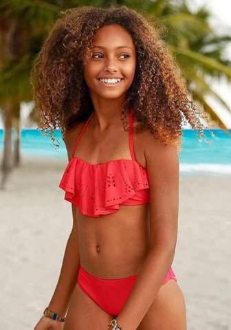 Was haltet ihr von diesem Bikini?