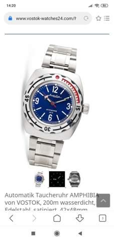 Was halten Sie von dieser Uhrenmarke?