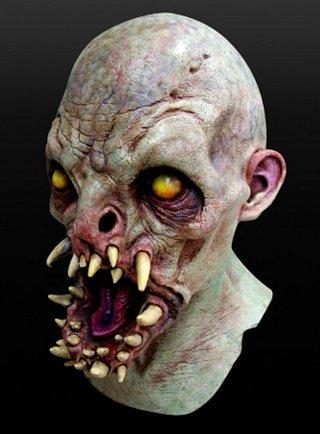 Jux Maske - (Halloween, suesses)