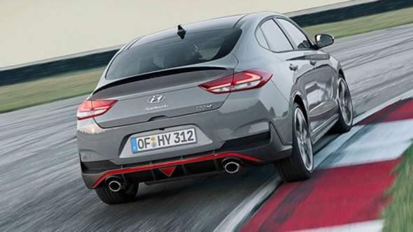 Was haltet ihr vom Hyundai i30 Fastback N?