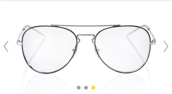 Was haltet ihr von Aviator Brillen?