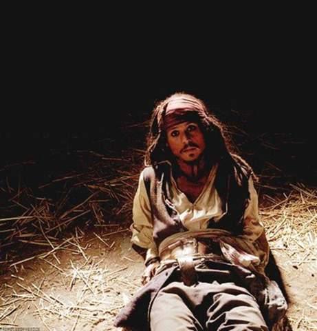 Was haltet ihr von C. Jack Sparrow?