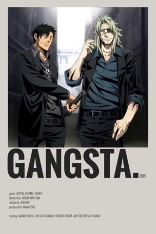 Was haltet ihr von dem Anime?