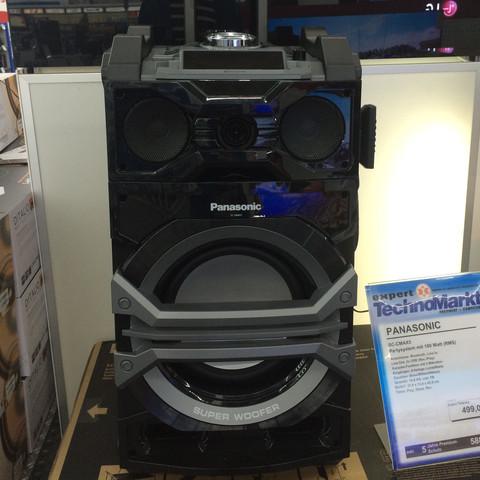 Yamaha - (Sound, audio, Lautsprecher)
