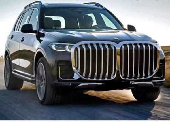 Was haltet ihr von dem Auto (BMW)?