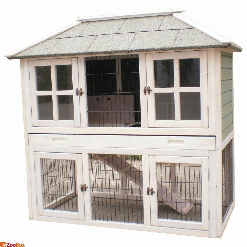 was haltet ihr von dem k fig f r 2 meerschweinchen. Black Bedroom Furniture Sets. Home Design Ideas