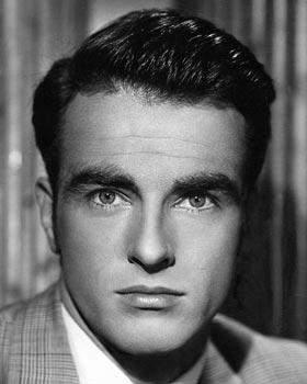 Was haltet ihr von dem Schauspieler Montgomery Clift?