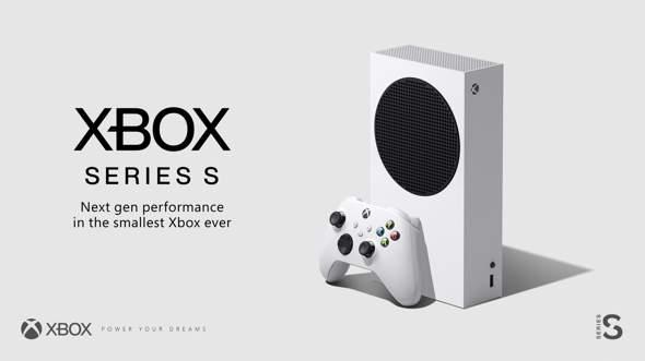 Was haltet ihr von der neuen Xbox Series S für 299€?