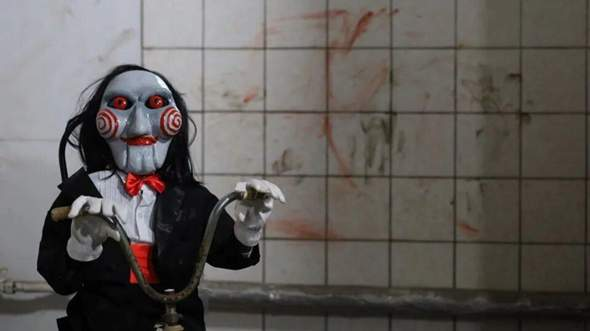 What do you think of the SAW film series?