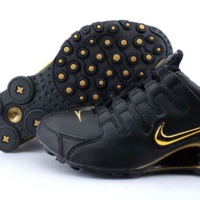 half off 7d8ea 6047c Was haltet ihr von diese Schule , Nike Shox? (Schuhe)