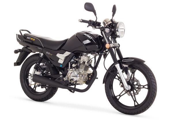 Was haltet ihr von diesem Moped? (Siehe Bild) (Aussehen