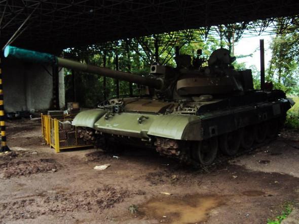 Was haltet ihr von diesem Panzer?