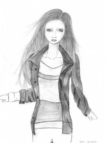 bella las manga - (Freizeit, Manga, zeichnen)