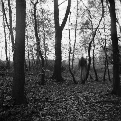 Gespenst? - (Horror, Geister, Geist)
