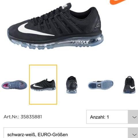 Nike Airmax - (Schuhe, Nike, airmax)