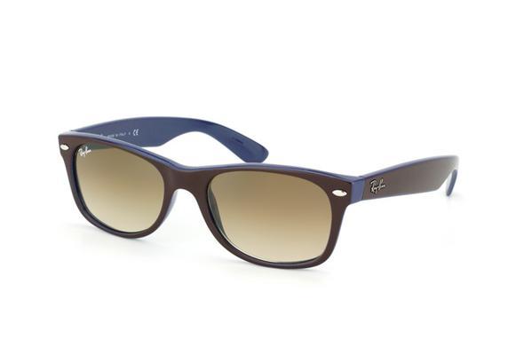 ray ban sonnenbrille verbogen