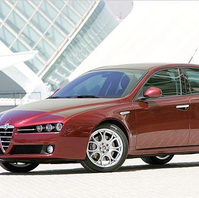 ...... - (Auto, Alfa Romeo)
