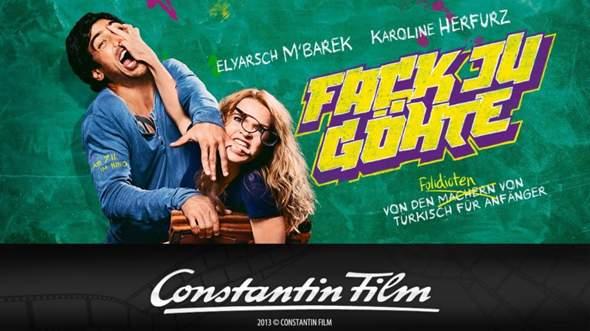 """Was haltet ihr von """"Fack ju Göhte"""" - einer der erfolgreichsten deutschen Kino Filme 🎥?"""