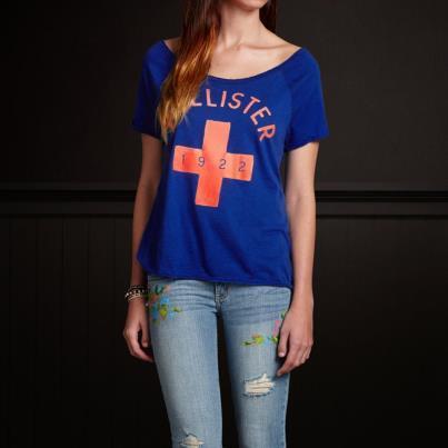 Nummer 1 - (Mode, Farbe, Jeans)