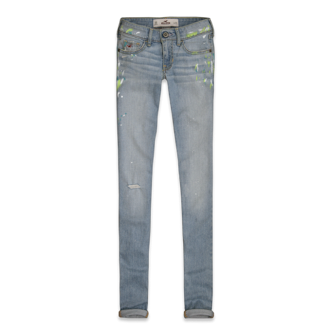 Nummer 2 :D - (Mode, Farbe, Jeans)