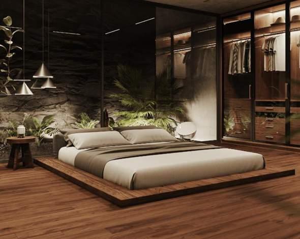 Was haltet ihr von Matratzen auf dem Boden?