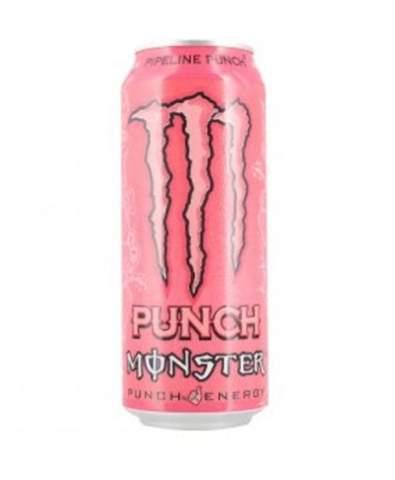 Was haltet ihr von Monster Energy Drinks?