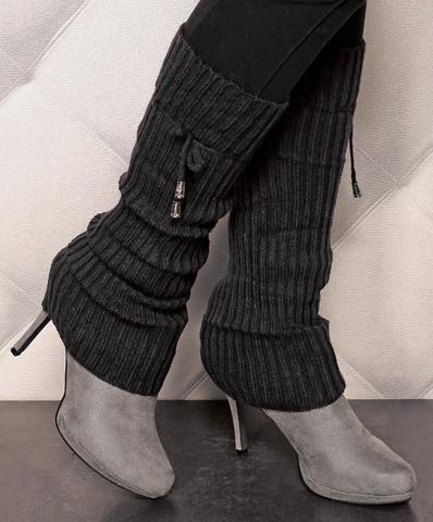 Stulpen 3 - (Mode, Fashion, Pumps)