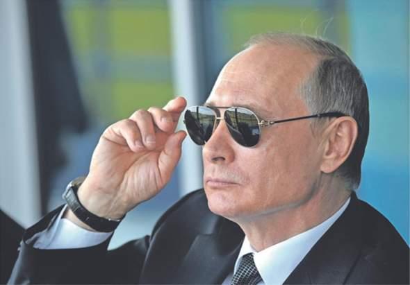Was haltet ihr von Putin 🇷🇺?