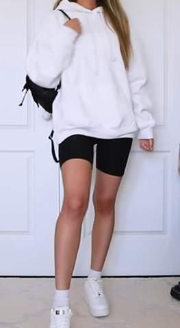 Was haltet ihr von Radler Shorts?