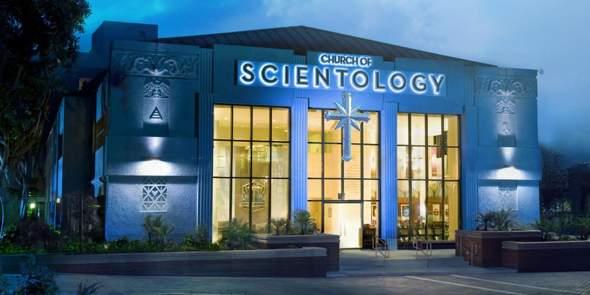 Was haltet ihr von Scientology?