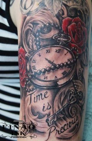 tattoo2 - (Tattoo, Unterarm)