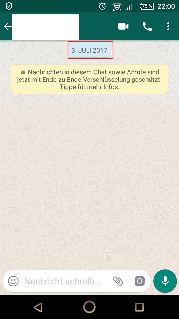 Whatsapp Zu Oft Verifiziert
