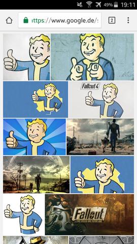 Wer ist  das? - (Videospiele, Fallout)