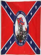 TheSouthwillriseagain - (USA, Flagge)