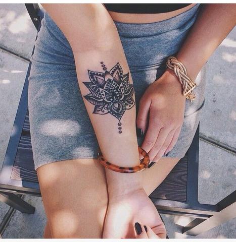 tattoo - (Tattoo, tätowieren, Motiv)