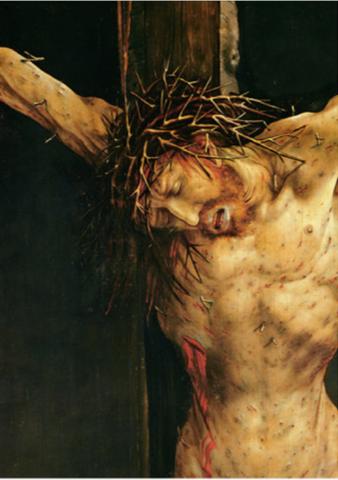 Was hat es Gott gebracht, seinen Sohn foltern und kreuzigen zu lassen?