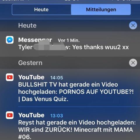 Was HeiГџt Username Auf Deutsch