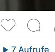 Aufrufe in instagram - (Internet, Technik, App)