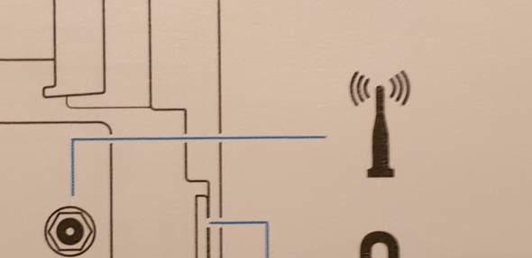 Was heißt dieses Symbol von dell PC?