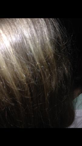 Meine Haare  - (Haare, Pflege, kaputt)