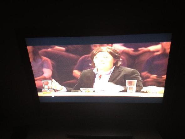 Normal - (Fernseher, kaputt, LCD)
