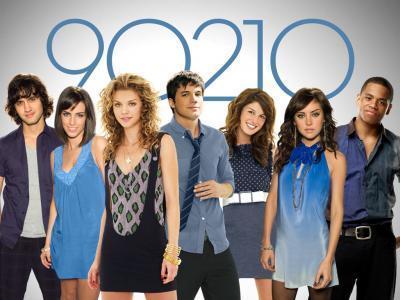 90210  - (Serie, Gossip Girl)