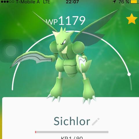 Oder das  - (Handy, Spiele, Pokemon)
