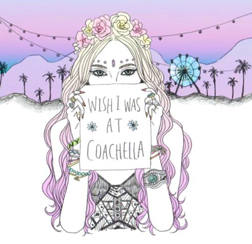 Choachella - (Wort, Choachella)