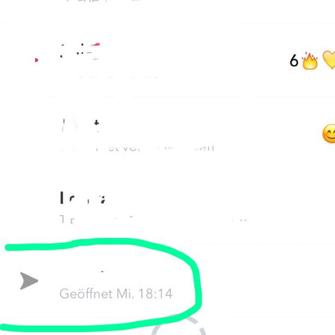 ....... - (App, Snapchat)