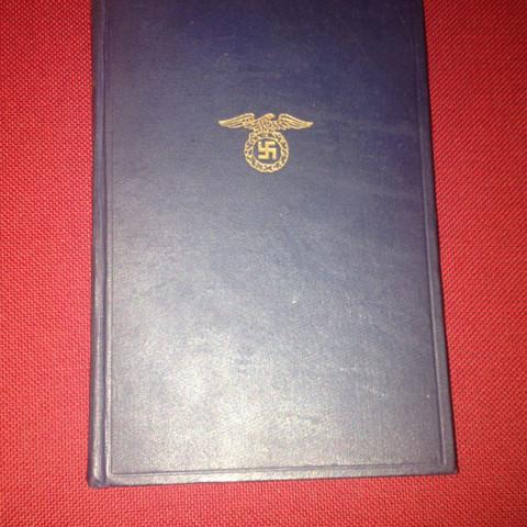 Was ist eine Originalausgabe von Mein Kampf wert? (Buch ...