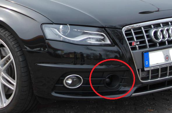 Audi  - (Auto, KFZ, Audi)