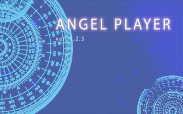 Angel Player - (was ist das, angel-beats, Ding)