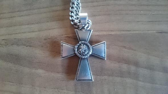 Kreuz - (Geschichte, Welt, Krieg)